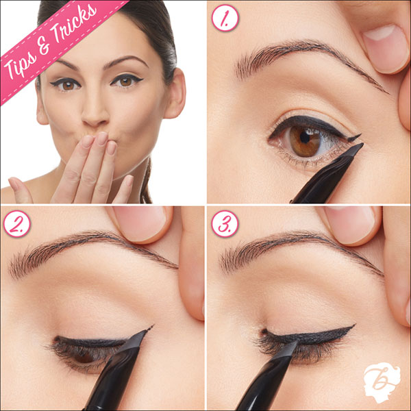 Benefit's guide to perfect eyeliner
