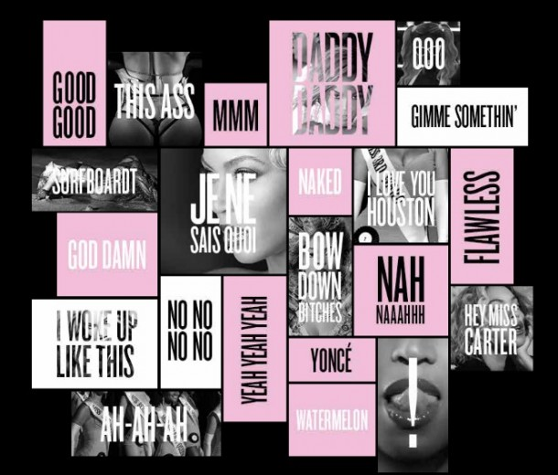Channel your inner Beyoncé with this genius soundboard