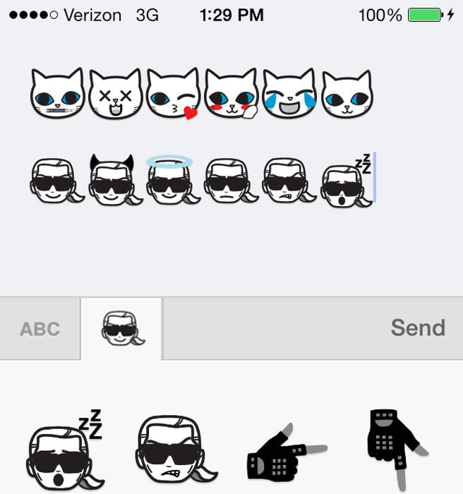 Karl_Lagerfeld_Emojis