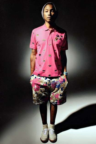 Pharrell William