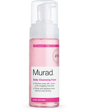 Murad_Face_Wash_Review